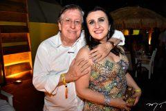 Paulo e Marlene Mindello