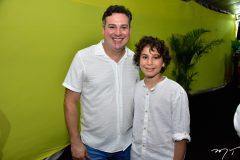 Samuel e Pedro Dias