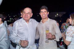 Gil Gradvohl e Fernando Bezerra
