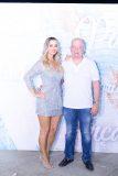 Janaina Girão e Rui Almeida