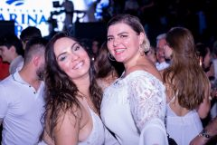 Juliana Pinheiro e Elaine Dieb