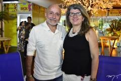 Miguel e Joana Maciel