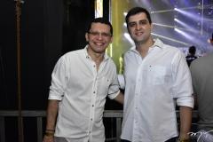Renato Lima e Lucas Felipe