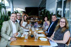 Rafael-Sousa-Ronald-Feitosa-Camilla-GoesNatalia-Viana-Armando-Moraes-Irene-Serenario