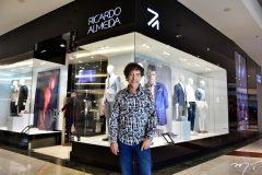 Inauguração Ricardo Almeida