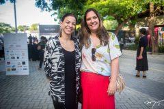 Carolina Freitas e Juliana Praça