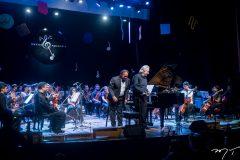 Ricardo Bacelar participa de show na Tapera das Artes