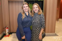 Danielle Pinheiro-e-Claudiana-Juaçaba