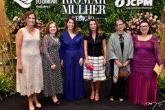Manuela-Nogueira-Inês-Melo-Juliana-de-Fatima-Márcia-Travessoni-Ana-Miranda-e-Zilma-Gurgel