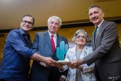 Beto Studart, Roberto Macêdo, Dolores Feitosa e Artur Bruno