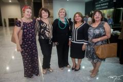Zula-Pinheiro-Creuza-Fernandes-Beth-Pinheiro-Maria-Vidal-e-Lourdes-Sena
