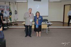 Seminário unificado do Rotary Club