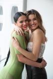 Bruna Marquezine e Sasha Meneghel