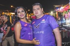 Ana Luiza e Guilherme Azevedo