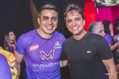 Eduardo Feitosa e Panta Neto