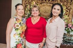 Isabele Fonseca, Vera Costa e Neuza Rocha