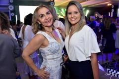 Rosy e Andreia Oliveira