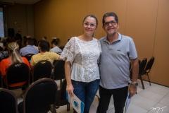 Iracema e José Wilson