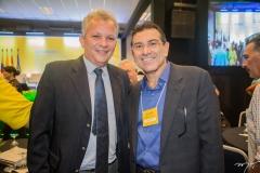 André Figueiredo e Alexandre Pereira