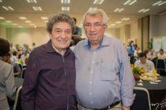 Fausto Nilo e Roberto Macêdo