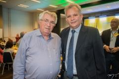 Roberto Macêdo e André Figueiredo