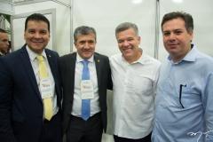 Elzio-Feitosa-Antonio-Henrique-Ferrucio-Feitosa-e-Samuel-Dias