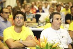 Hely Olivares e Aníbal Gaviria