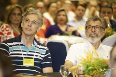 Thiago e Eudoro Santana