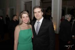 Carol e Max Cavalcante