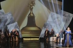 Cerimônia de entrega do Troféu Sereia de Ouro 2019