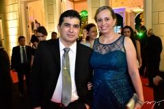 Cisley e Samara Pontes