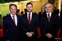 Cláudio Rocha, Victor e Max Perlingeiro