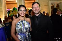 Clara e Dalmo Gomes