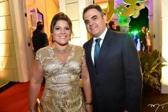 Gisela e Herbert Vieira