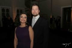 Katherine e Victor Mihaliuc