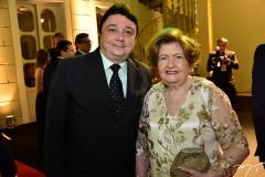 Leandro e Inalda Vidal