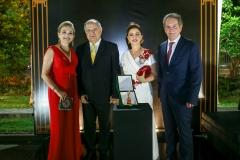 Lenise Queiroz Rocha, Sulivan e Sônia Mota e Cláudio Rocha