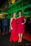 Luciana Pearce e Camila Albuquerque