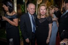 Pedro Henrique e Mana Leão