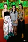 Rebeca, Priscila e Synara Leal