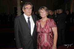 Ricardo e Cristina Mendonça