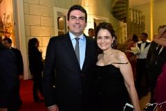 Roberto e Dora Pessoa