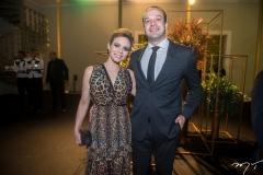Sarah e Emanuel Mota