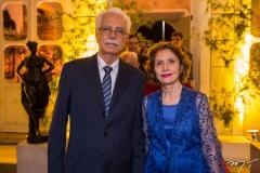 Antônio e Marlene Albuquerque