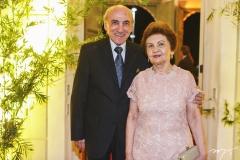 Aristides e Marlene Braga