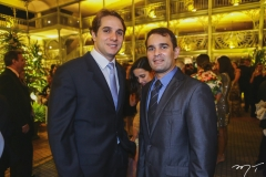 Benjamim Oliveira e Abelardo Rocha