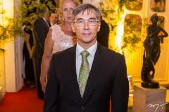 Carlos Medeiros