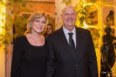 Shelka e Paulo Selbach