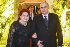 Clea e Eduardo Queiroz