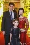 Daniel, Sani e Lina Gutierrez